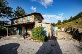 Casale in vendita in Toscana [797A]