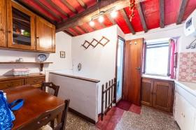Toscana, Seggiano appartamento in vendita [822]