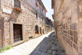 Toscana, Monte Amiata casa  in vendita [710]