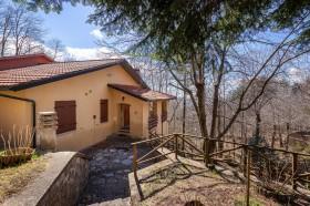 Toscana, Monte Amiata chalet in vendita [782]