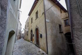 Cinigiano, appartamento in vendita [312]