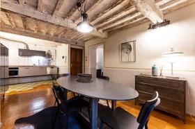 Monte Amiata, Castel del Piano appartamento in vendita[283]