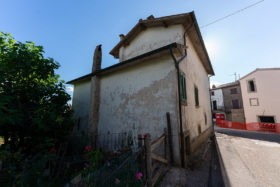 Casa singola in Toscana [764]