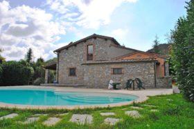 Toscana casale in vendita con piscina[55]