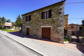 Casale in vendita in Toscana Val d'orcia [924].