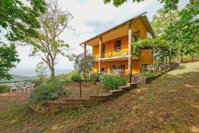 Casa singola con terreno in vendita [323]