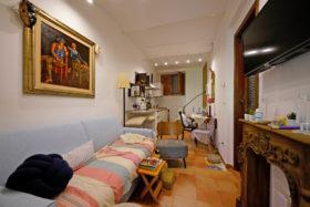 Santa Fiora appartamento in vendita [755]